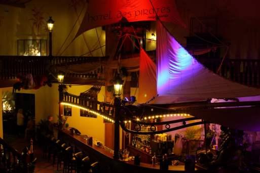 Hôtel des Pirates - Nigloland (2)