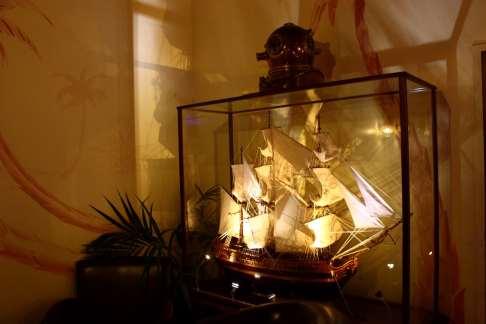 Hôtel des Pirates - Nigloland (9)