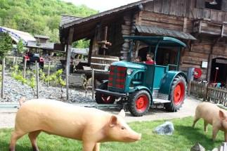 La ferme d'Antonin - Nigloland (3)