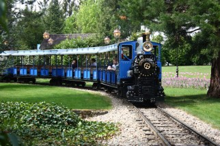 Train Nigloland
