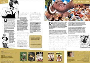 Histoire(s) du manga moderne - 1997
