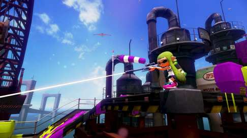 Splatoon (4)