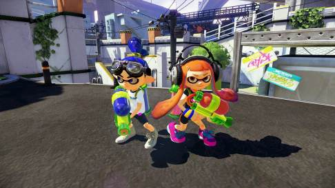 Splatoon (8)