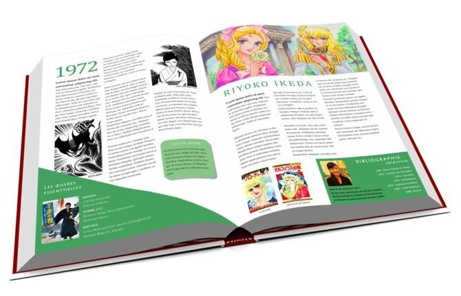 Histoire(s) du manga moderne