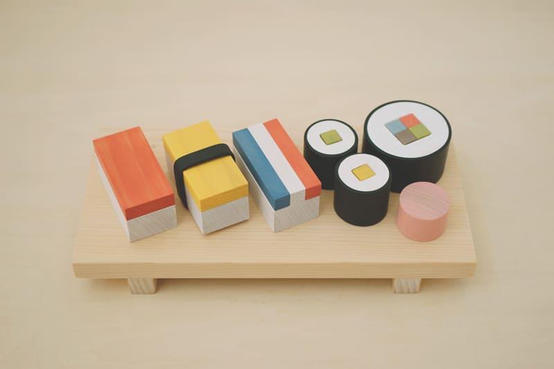 Tsumiki Sushi