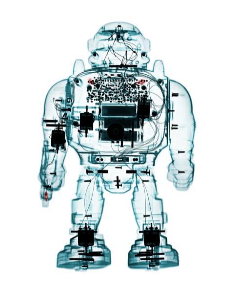 xray robot