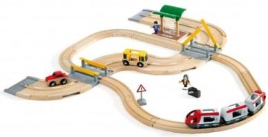 Brio Duplo Plarail Quel Train Pour Quel âge Guide Du