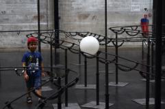 Distance - Jeppe Hein - Saint-Nazaire 2014 (7)