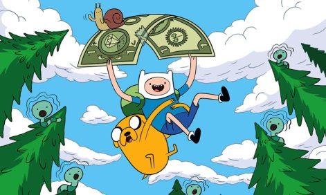 adventure-time-money