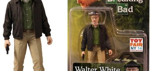 Figurine Walter White - Breaking Bad - L'objet du scandale