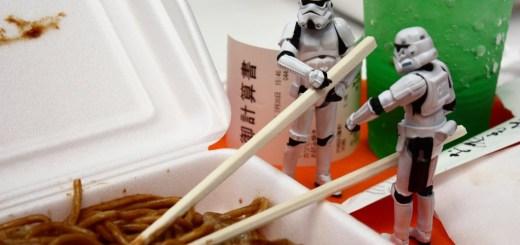 Yakisoba Troopers