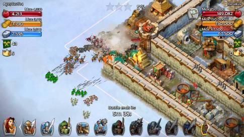 Age of Empires Castle Siege (1)