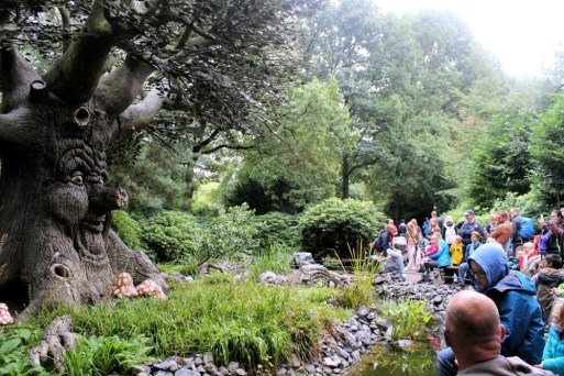 La Forêt des Contes
