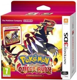 Pokemon Rubis Omega