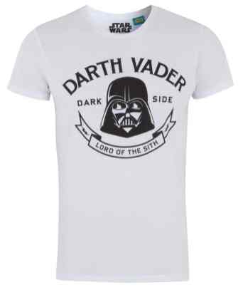 T-Shirt Dark Vador