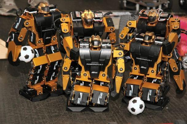 robogames 4