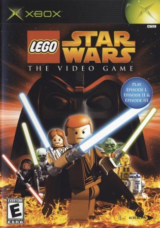 Lego Star Wars - 2005