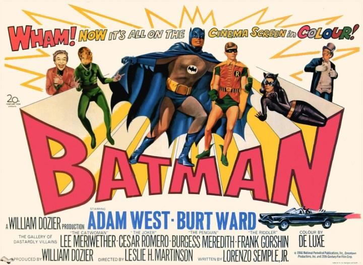 Batman, le film