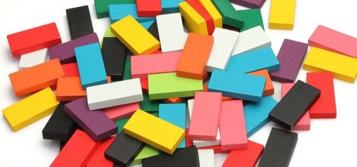 Dominos !