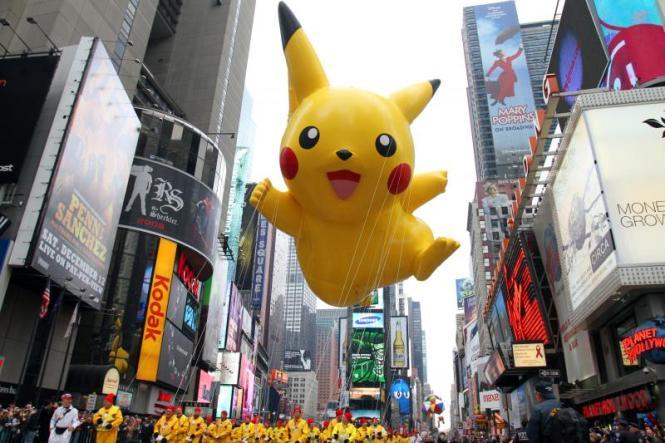 Pikachu (2009)