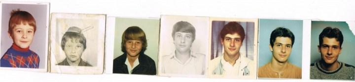 Marcus Evolutions