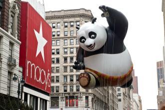 Kung Fu Panda (2011)