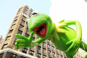 Kermit (2012)
