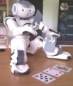 Nao Poker