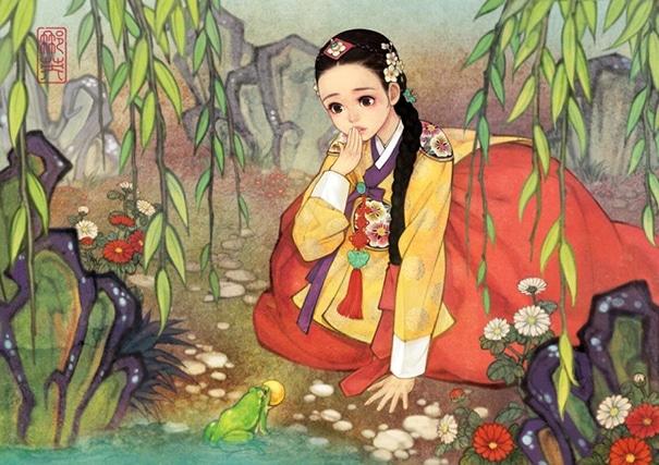 6 - Princess And The Frog