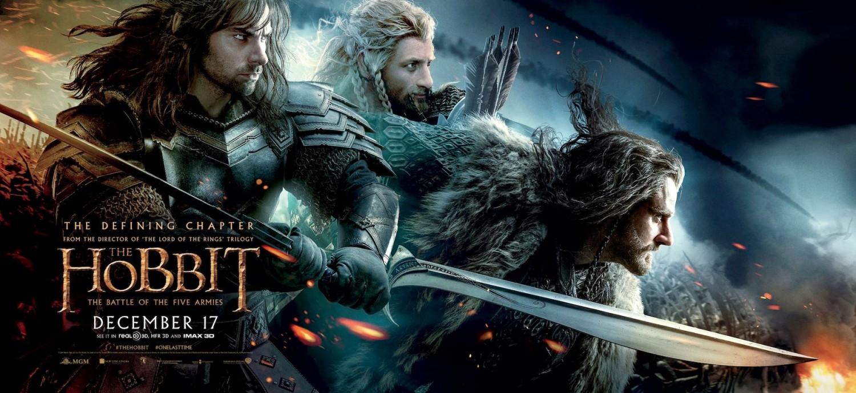 Quel Age Pour Le Hobbit La Bataille Des Cinq Armees Guide Du