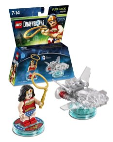 Figurines Lego Dimensions (4)