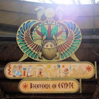Bienvenue en Egypte