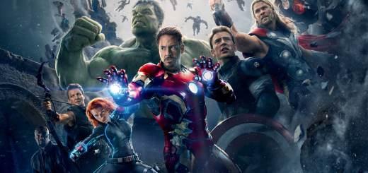 Avengers 2 - L'Ere d'Ultron