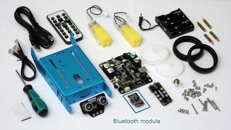 Le kit mBot