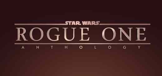 Star Wars Anthology - Rogue One