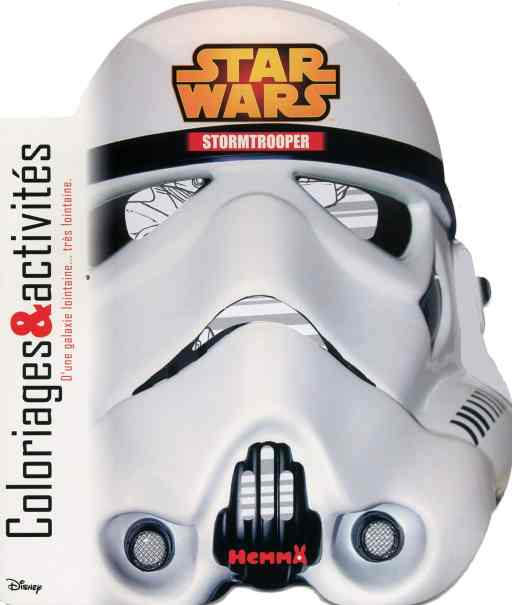 Coloriages et Papertoys Star Wars Hemma (3)
