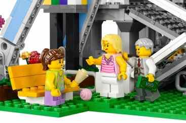 Grande Roue Lego (12)