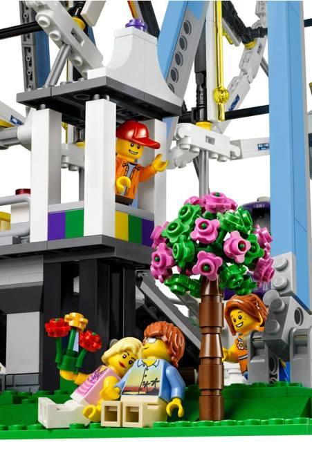 Grande Roue Lego (20)