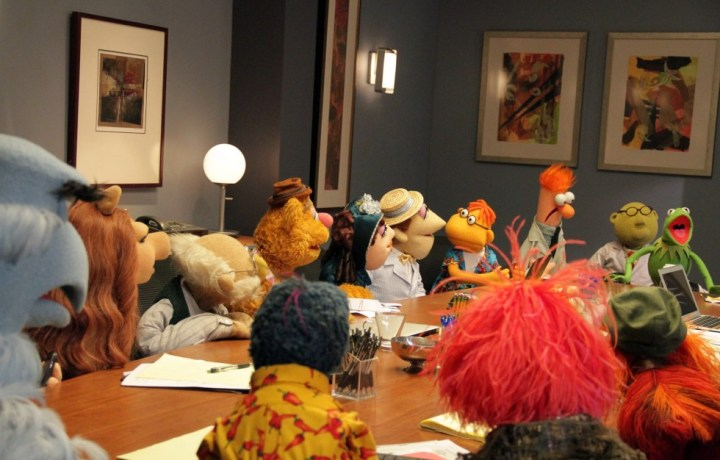 The Muppets - ABC (1)