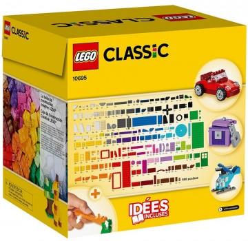 boite lego classic construction creative 10695