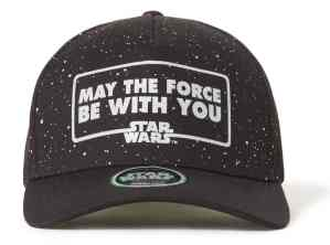 celio casquette the force