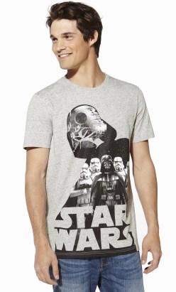 Celio X Star Wars 2015