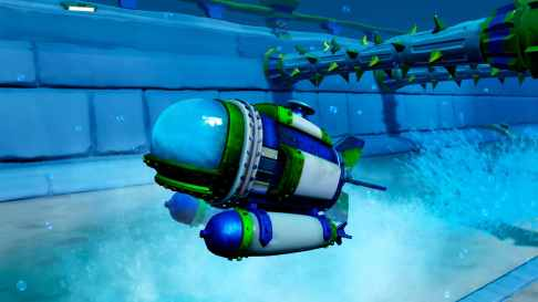 Skylanders SuperChargers_Dive Bomber 1
