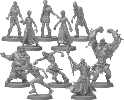 Zombicide Black Plague (7)