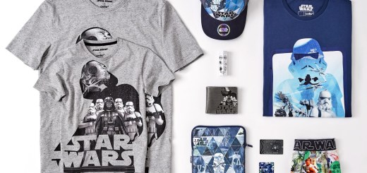Celio X Star Wars - Collection Fête des Pères 2015