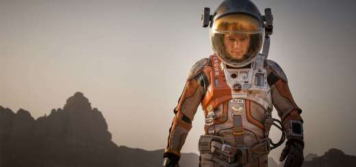 The Martian / Seul sur Mars