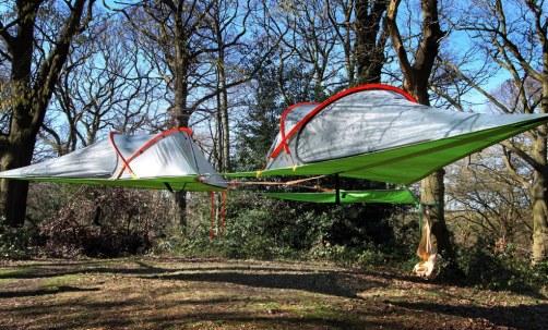 Trilogy Portable Treehouse