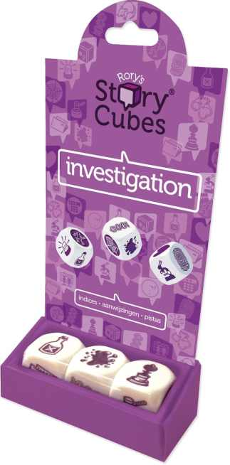 Extensions Story Cubes (2)