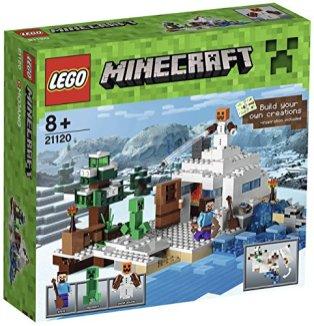 Lego Minecraft 2015 (8)