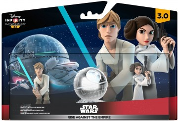 Star Wars Disney Infinity Rise against the Empire